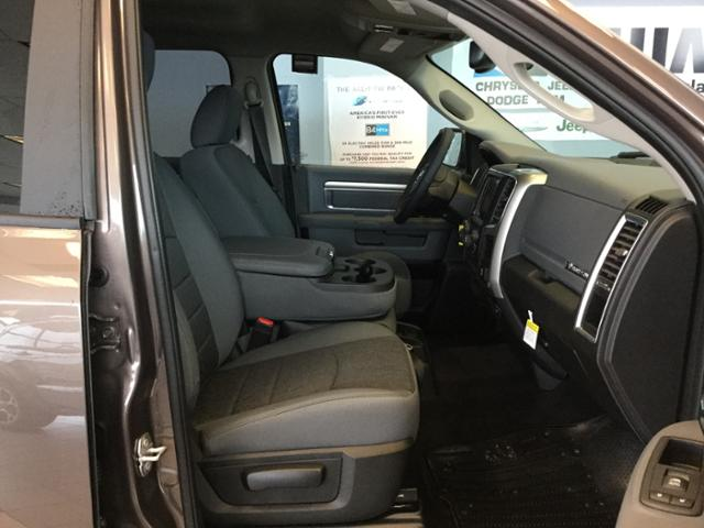 2018 Ram 1500 Crew Cab 4x4, Pickup #JS109827 - photo 11