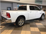 2018 Ram 1500 Crew Cab 4x4, Pickup #JS109840 - photo 2