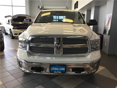 2018 Ram 1500 Crew Cab 4x4, Pickup #JS138300 - photo 3
