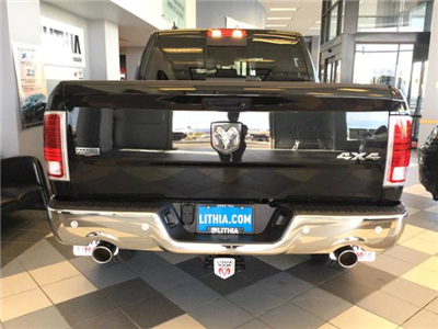 2018 Ram 1500 Crew Cab 4x4, Pickup #JS138352 - photo 4