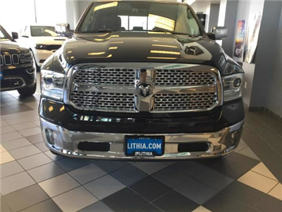 2018 Ram 1500 Crew Cab 4x4, Pickup #JS138352 - photo 11