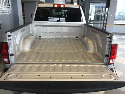 2018 Ram 1500 Quad Cab 4x4, Pickup #JS138364 - photo 16