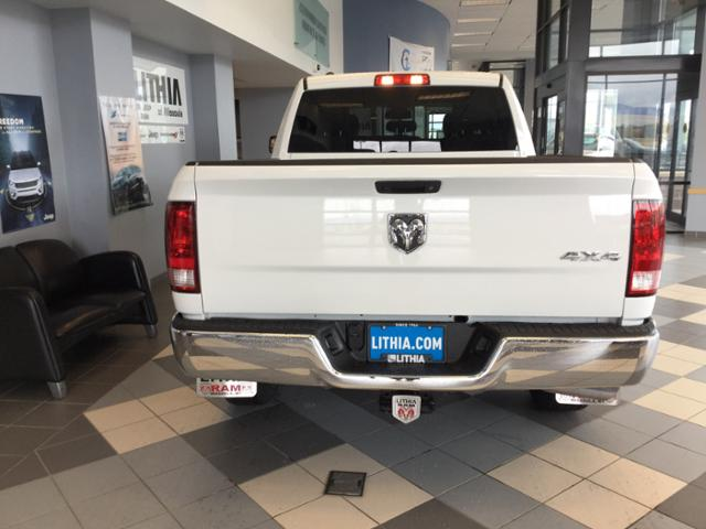 2018 Ram 1500 Quad Cab 4x4 Pickup #JS138365 - photo 12