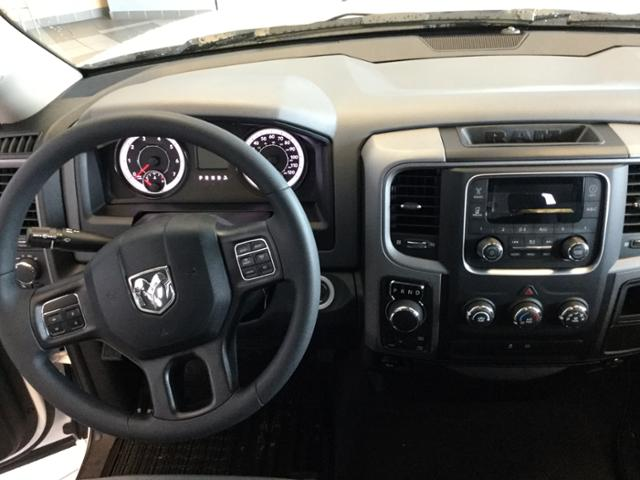 2018 Ram 1500 Quad Cab 4x4 Pickup #JS138365 - photo 19