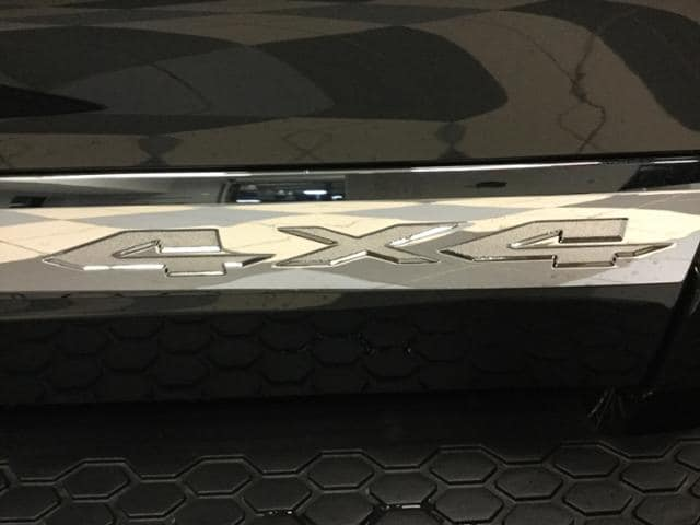 2018 Ram 1500 Crew Cab 4x4,  Pickup #JS150788 - photo 17