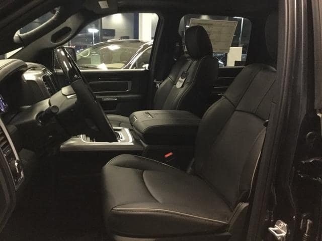 2018 Ram 1500 Crew Cab 4x4,  Pickup #JS150788 - photo 23