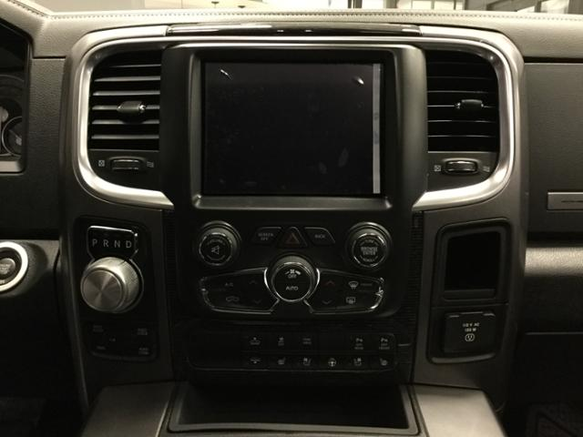 2018 Ram 1500 Crew Cab 4x4,  Pickup #JS150788 - photo 26