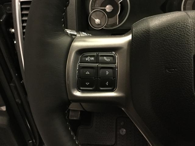 2018 Ram 1500 Crew Cab 4x4,  Pickup #JS150788 - photo 29