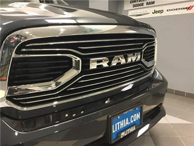 2018 Ram 1500 Crew Cab 4x4,  Pickup #JS150788 - photo 4