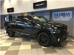 2018 Ram 1500 Crew Cab 4x4, Pickup #JS156165 - photo 5