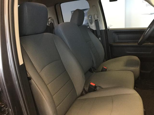 2018 Ram 1500 Quad Cab 4x4 Pickup #JS176327 - photo 10