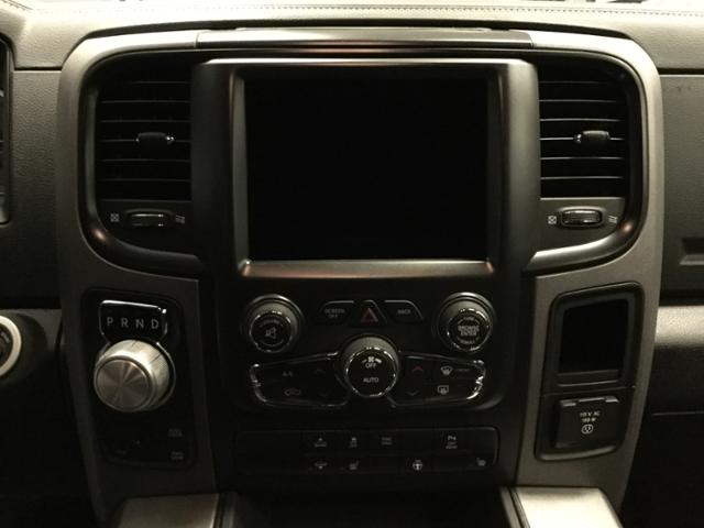 2018 Ram 1500 Crew Cab 4x4, Pickup #JS197686 - photo 29