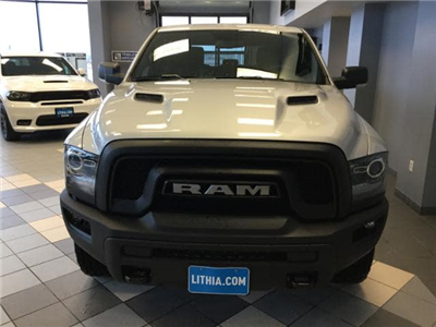 2018 Ram 1500 Crew Cab 4x4, Pickup #JS197687 - photo 3