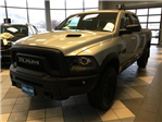 2018 Ram 1500 Crew Cab 4x4, Pickup #JS197687 - photo 25