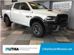 2018 Ram 1500 Crew Cab 4x4, Pickup #JS197688 - photo 1