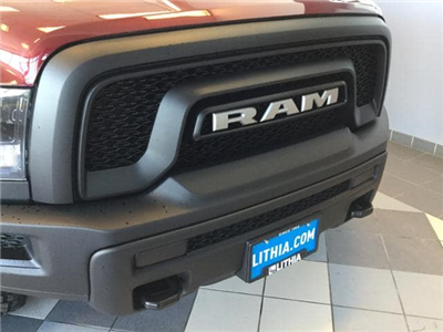 2018 Ram 1500 Crew Cab 4x4 Pickup #JS204824 - photo 4