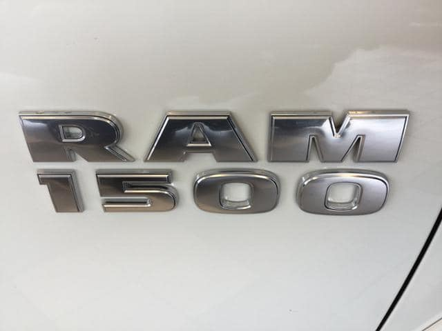 2018 Ram 1500 Crew Cab 4x4, Pickup #JS224057 - photo 7