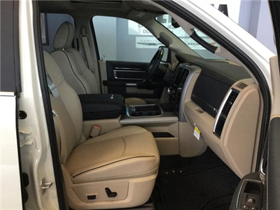 2018 Ram 1500 Crew Cab 4x4, Pickup #JS224057 - photo 10
