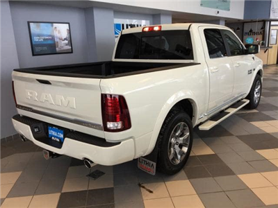 2018 Ram 1500 Crew Cab 4x4, Pickup #JS224057 - photo 2