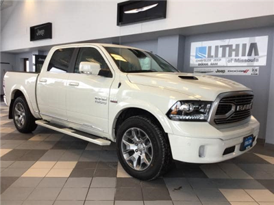 2018 Ram 1500 Crew Cab 4x4, Pickup #JS224057 - photo 5