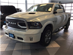 2018 Ram 1500 Crew Cab 4x4, Pickup #JS224057 - photo 19