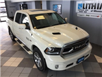 2018 Ram 1500 Crew Cab 4x4, Pickup #JS224057 - photo 4