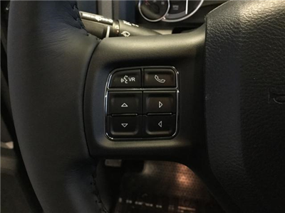 2018 Ram 1500 Crew Cab 4x4, Pickup #JS232842 - photo 22