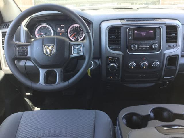 2018 Ram 1500 Crew Cab 4x4,  Pickup #JS296021 - photo 15