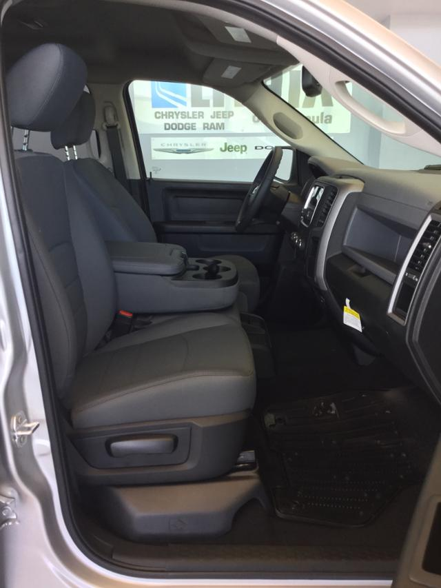 2018 Ram 1500 Crew Cab 4x4,  Pickup #JS296021 - photo 35
