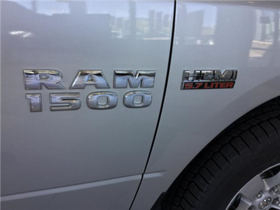 2018 Ram 1500 Crew Cab 4x4,  Pickup #JS296021 - photo 9