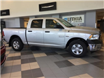 2018 Ram 1500 Crew Cab 4x4,  Pickup #JS296021 - photo 3