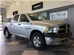 2018 Ram 1500 Crew Cab 4x4,  Pickup #JS296021 - photo 4