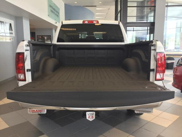 2018 Ram 1500 Crew Cab 4x4,  Pickup #JS296022 - photo 13