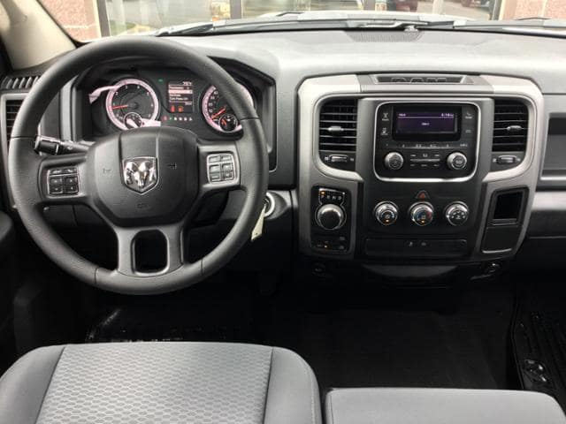 2018 Ram 1500 Crew Cab 4x4,  Pickup #JS296022 - photo 19