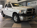 2018 Ram 1500 Crew Cab 4x4,  Pickup #JS296022 - photo 4