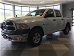 2018 Ram 1500 Crew Cab 4x4,  Pickup #JS296022 - photo 7