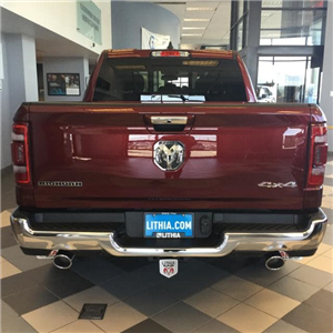 2019 Ram 1500 Crew Cab 4x4, Pickup #KN525709 - photo 2