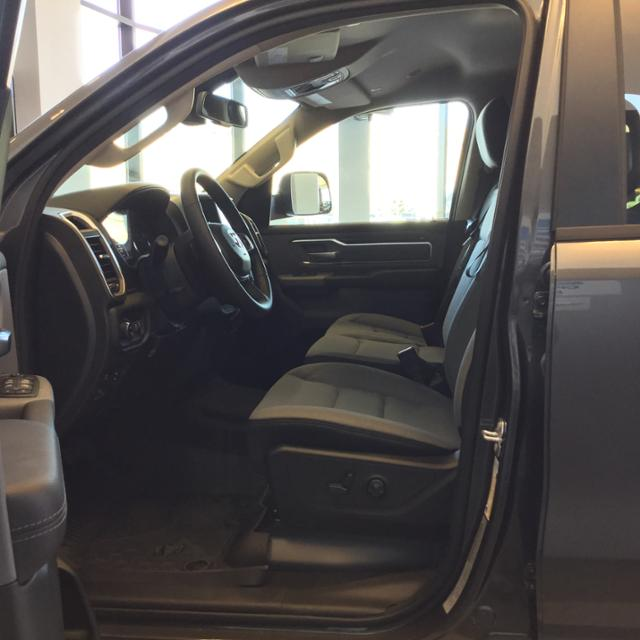 2019 Ram 1500 Quad Cab 4x4,  Pickup #KN600071 - photo 16