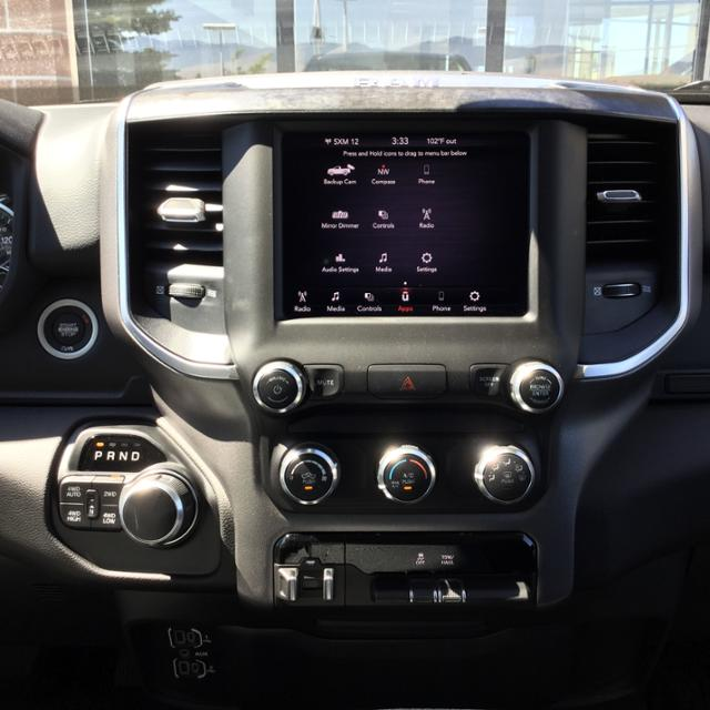 2019 Ram 1500 Quad Cab 4x4,  Pickup #KN600071 - photo 27