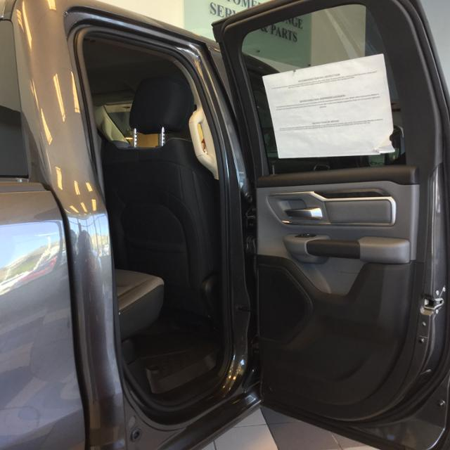 2019 Ram 1500 Quad Cab 4x4,  Pickup #KN600071 - photo 44