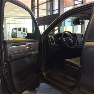 2019 Ram 1500 Quad Cab 4x4,  Pickup #KN600071 - photo 15