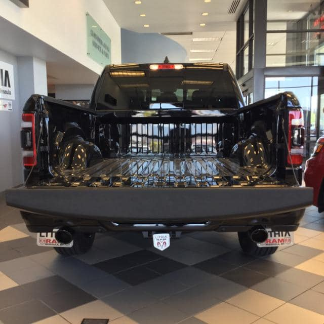 2019 Ram 1500 Crew Cab 4x4,  Pickup #KN606711 - photo 11