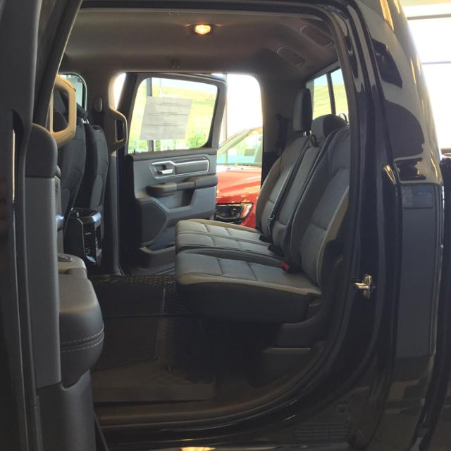 2019 Ram 1500 Crew Cab 4x4,  Pickup #KN606711 - photo 52