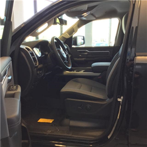 2019 Ram 1500 Crew Cab 4x4,  Pickup #KN606711 - photo 15