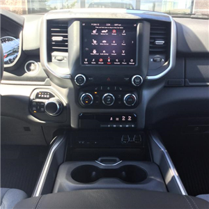 2019 Ram 1500 Crew Cab 4x4,  Pickup #KN606711 - photo 24