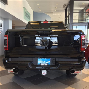 2019 Ram 1500 Crew Cab 4x4,  Pickup #KN606711 - photo 2