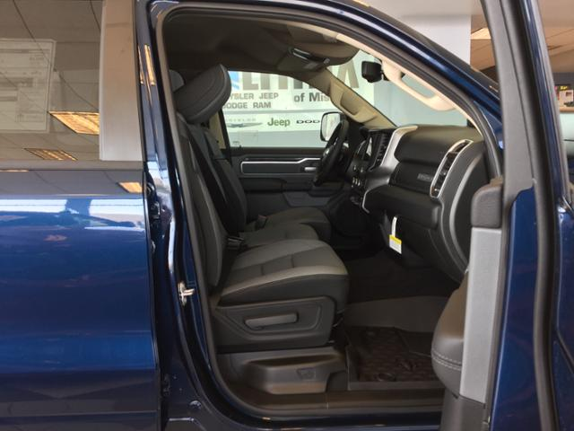 2019 Ram 1500 Crew Cab 4x4,  Pickup #KN622250 - photo 42