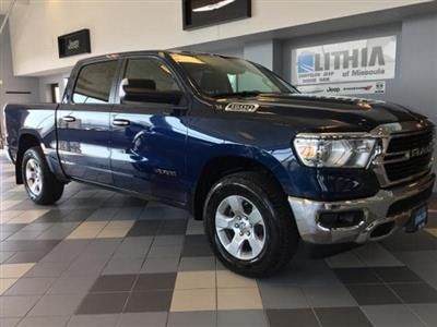 2019 Ram 1500 Crew Cab 4x4,  Pickup #KN622250 - photo 3