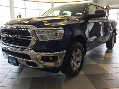 2019 Ram 1500 Crew Cab 4x4,  Pickup #KN622250 - photo 7