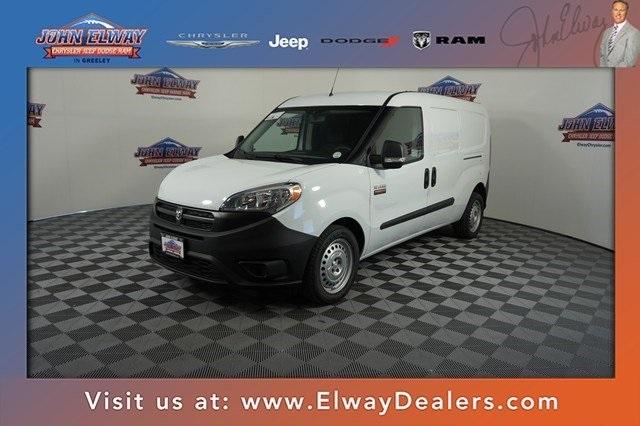 Elway Dealers >> New 2017 Ram Promaster City Cargo Van For Sale In Greeley Co